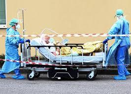 Путин выразил готовность помочь Италии в борьбе с коронавирусом – Москва  24, 21.03.2020