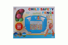 Buy Child Safety Fence Play Center Online At Best Prices In Nepal