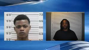 Convicted felon, brothers arrested for recent shootings in Helena-West  Helena | KATV