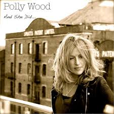 Polly Wood on Spotify