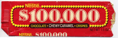 CC_1980s 100,000 bar wrapper | CollectingCandy.com