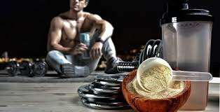 fitness nutrition specialist fitness