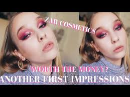 south african makeup brands