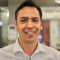 Aaron Parker - Data Scientist - Hitachi Solutions America | LinkedIn