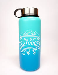 Custom Water Bottles With Cricut Happiness Is Homemade