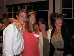 Fairview High School Class of '85 20 Year Reuninon: Patrick Madden, Priscilla  (Fisher) Madden, Nancy (Inwood) Nelson, Julie Parsons
