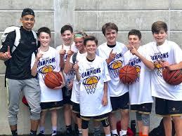 Victor Johnson — Fenix Basketball