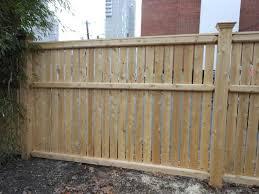 Screen Board Privacy Dedham Ma Precision Fence Contractors Inc