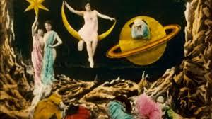 Early Cinema: The Magical World Of Georges Méliès