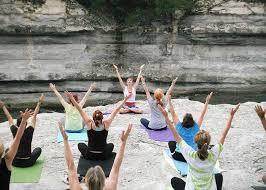 top us destinations for a yoga retreat