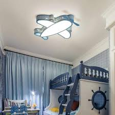 Boy Child Room Acrylic Led Children Ceiling Lamp Children S Room Lamp Kids Bedroom Light Ceiling Light In Kids Room Lighting Ceiling Lights Aliexpress