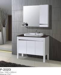 distressed pvc bathroom vanity cabinets
