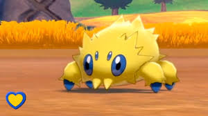 HOW TO GET Joltik in Pokemon Sword and Shield - YouTube