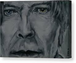 Mr. Jones Canvas Print / Canvas Art by Deana Smith