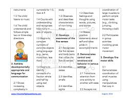 year old pre lesson plans 4 2 pdf