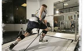 hockey how nhl players train