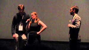 Hot Docs 2015 THOUGHT CRIMES with director Erin Lee Carr and ...