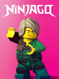 Watch Lego Ninjago: Masters of Spinjitzu Episodes Online