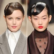 milan fashion week fall 2019 beauty