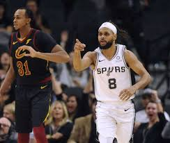 Patty Mills plans to donate over $1 million to social justice causes - San  Antonio Express-News
