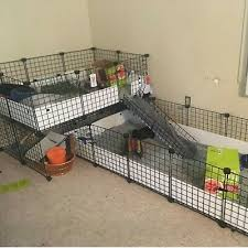 12 Panels Pet Playpen Small Animals Dog Big Rabbit Guinea Pig Yard Cage Fence 46 99 Picclick