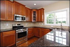 glass front kitchen cabinets raleigh
