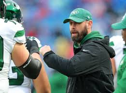 New York Jets: Celebrating Adam Gase day, why there's hope for 2020