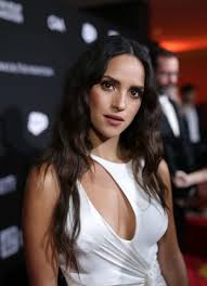 61 Adria Arjona Sexy Pictures Demonstrate That She Is A Gifted ...