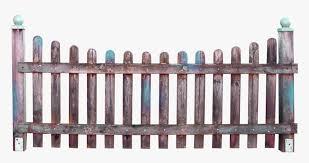 Fence Garden Clip Art Garden Fence Png Transparent Png Transparent Png Image Pngitem