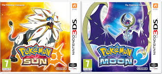 Pokemon Sun/Moon become fastest-selling Nintendo games in ...