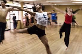 dance studios in sydney for hire