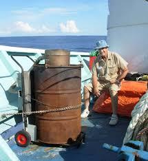 smartash cyclonic barrel burner
