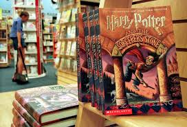 lighthearted quotes from the harry potter novels