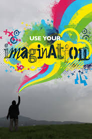 Image result for use your imagination