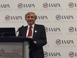 "Jim DeBerry on Twitter: ""Dr. Abraham Pizam, Dean, Rosen College of  Hospitality Management on financial support and scholarship for student  pathway #IAE16… https://t.co/Gbeqy4K84O"""