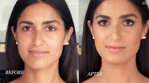 penelope cruz makeup tutorial
