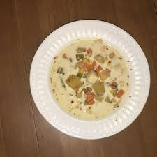 Slow-Cooker Fish Chowder