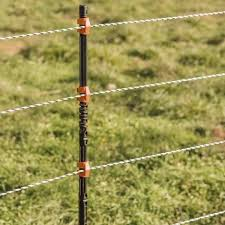 Gallagher Insulated Line Posts Accessories Electric Fence High Tensile Fence Insulated