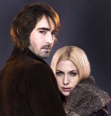Casey LaBow and Lee Pace - Dating, Gossip, News, Photos