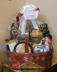 foo gift basket in colorado springs