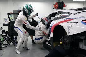 How Alex Zanardi's driver changes will work at the 24 Hours of Daytona