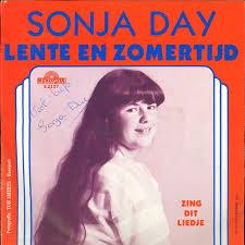 Sonja Day - Lente En Zomertijd (Vinyl) | Discogs