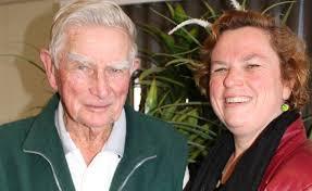 Audrey Ward memorial   Cootamundra Herald   Cootamundra, NSW