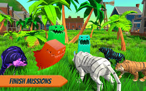 Tiger Simulator 3D for Android - APK ...