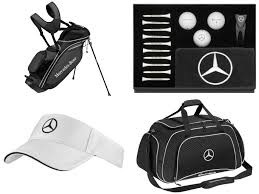mercedes benz golf collection 2017 is