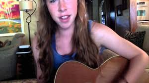 Stay With Me Cover by Addie Wallace - YouTube