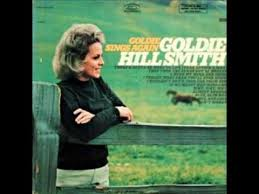 Goldie Hill Smith - I Forgot More Than You'll Ever Know - YouTube