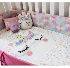 unicorn bedding set free