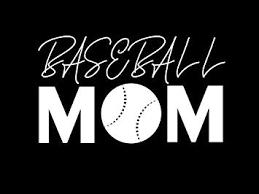 Amazon Com Creative Concept Ideas Baseball Mom With Ball Cci Decal Vinyl Sticker Cars Trucks Vans Walls Laptop White 7 5 X 4 5 In Cci2360 Automotive