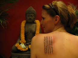 Tatuaze Rytualne Historia I Znaczenie Akademia Ducha